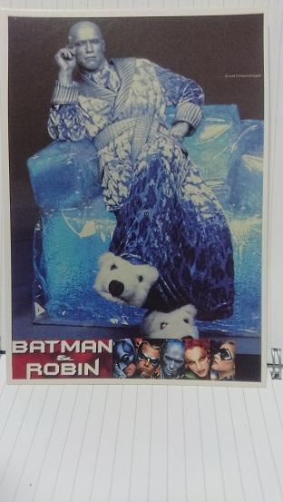 バットマン&ロビン Mr.フリーズの逆襲.JPG